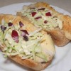 Crispy Fish Sandwiches with Slaw