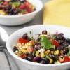 Cilantro Lime Southwest Black Bean Salad