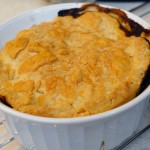 Portabella and Lentil Pot Pie