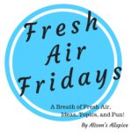 Fresh Air Fridays – Echo's Debut